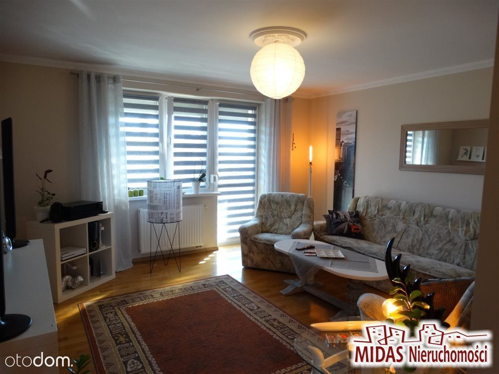 Ciechocinek - mieszkanie w apartamentowcu