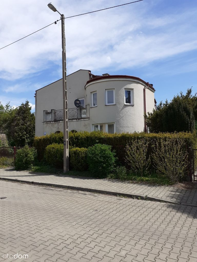 Mieszkanie 56,56m + Taras + Ogródek + Garaż