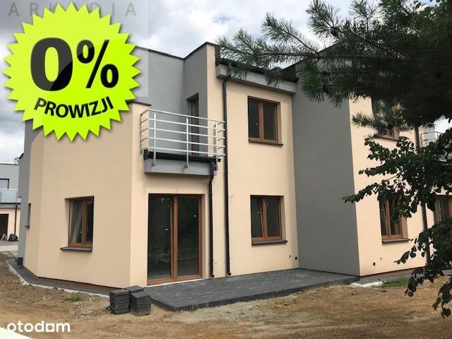 Dom, 120 m², Łomianki