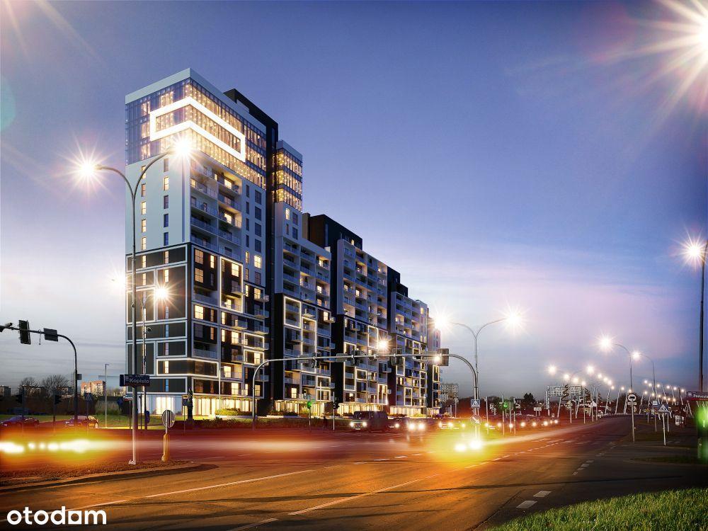 Apartamenty Zamkowe II