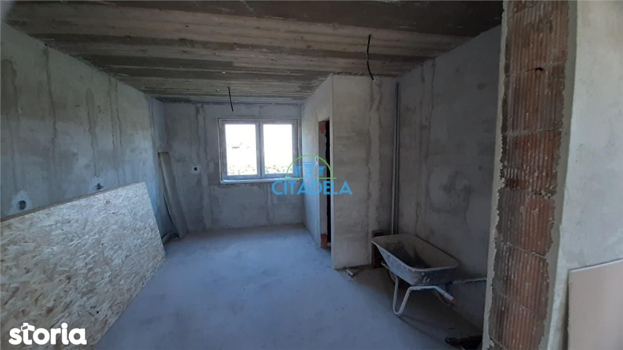 Casa Alba Micesti partea stanga - ID 808