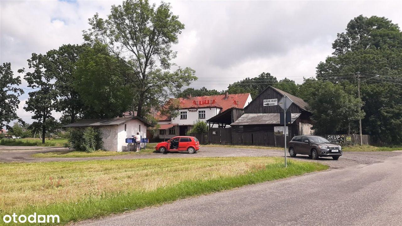 Lokal użytkowy, 450 m², Dobrodzień