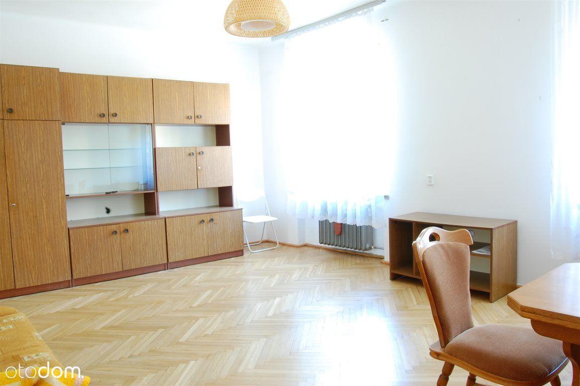 52 M mieszkanie w świetnej lokalizacji