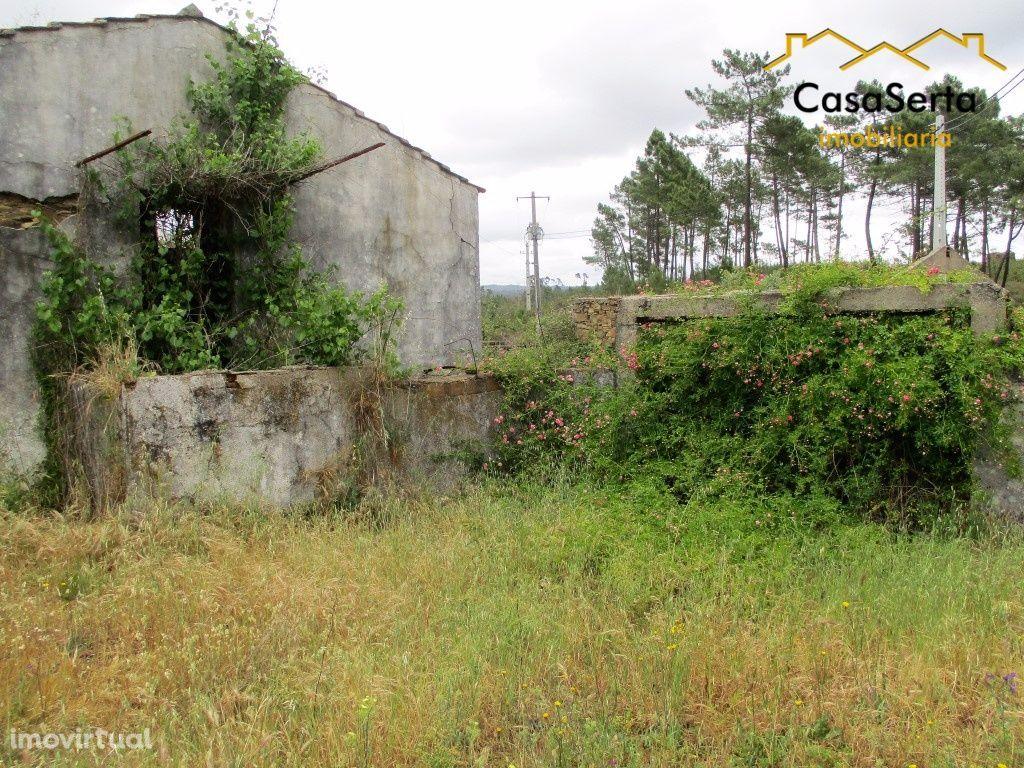 Terreno para comprar, Cumeada e Marmeleiro, Sertã, Castelo Branco - Foto 5