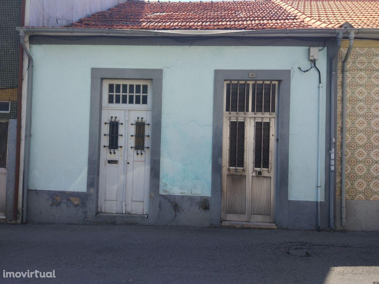 Casa para reconstruir - Vila Nova de Gaia