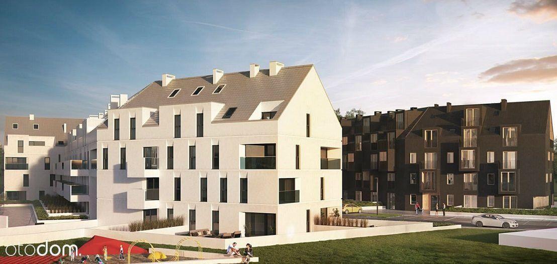 Funkcjonalne mieszkanie w centrum Siechnic