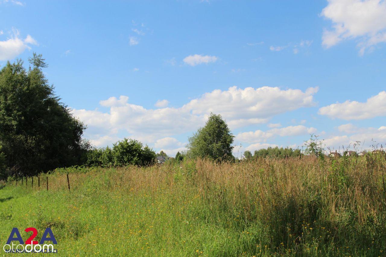 Działka, 962 m², Jerzmanowice
