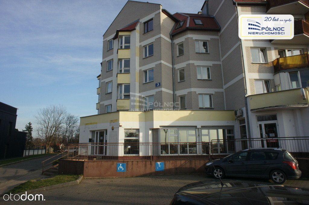 Lokal na parterze, Ełk ul. Kilińskiego, parking