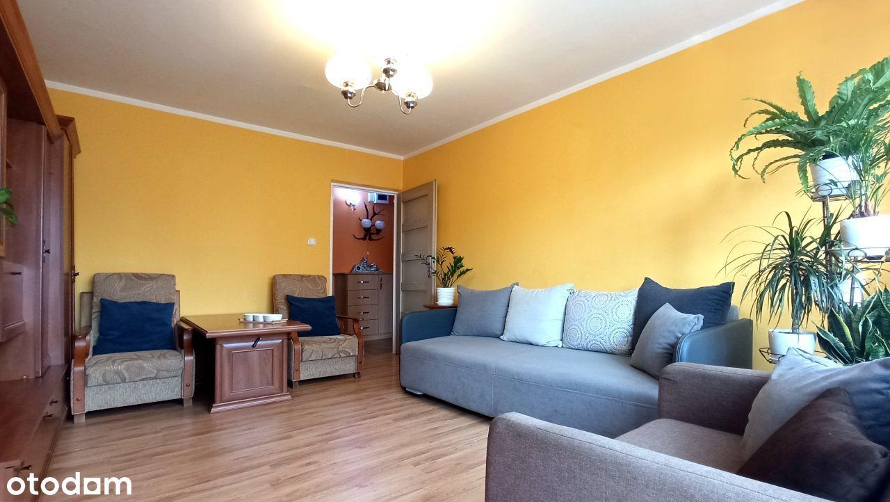 Mieszkanie Nagórki, 2 pokoje, ul. Barcza 11