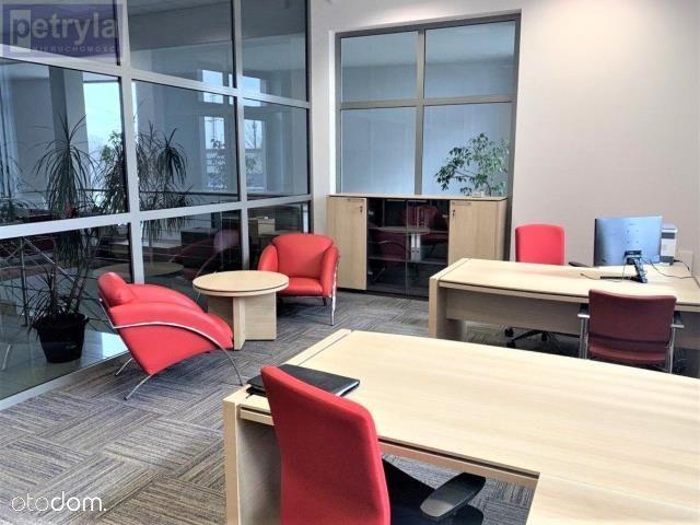 Biuro 30 m2 okolice ul. Rybitwy