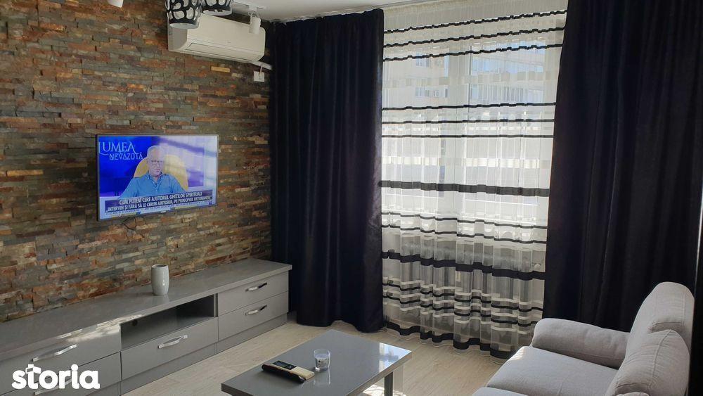 Apartament 3 camere 550 euro 1 minut pana la Gara de Nord