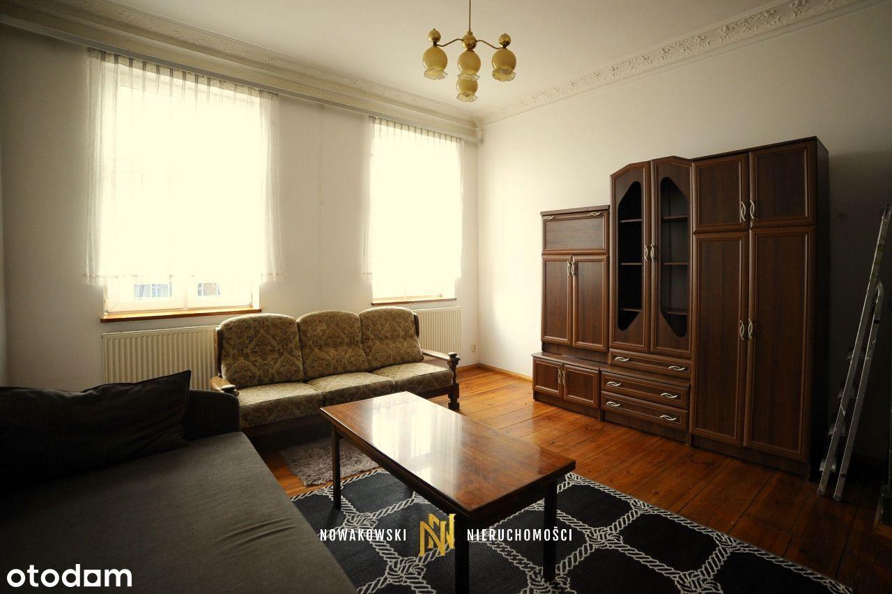 Pokój z widokiem na ulicę Gdańską do wynajęcia
