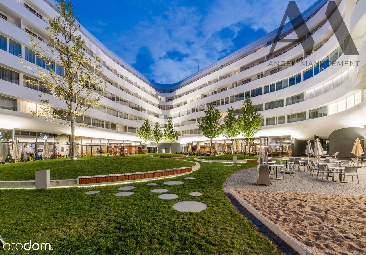 ~ Luxury apartment in OVO, Hilton, City Center ~