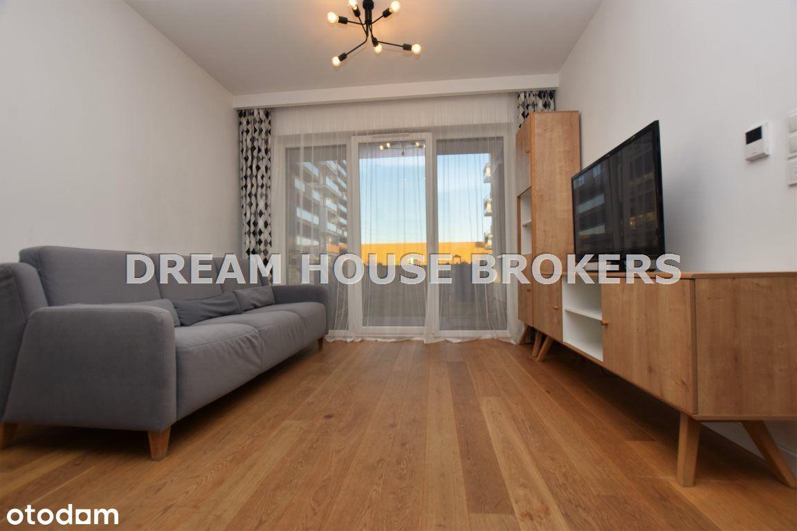3-pokojowe mieszkanie, Nasz Gaj, 49 m2