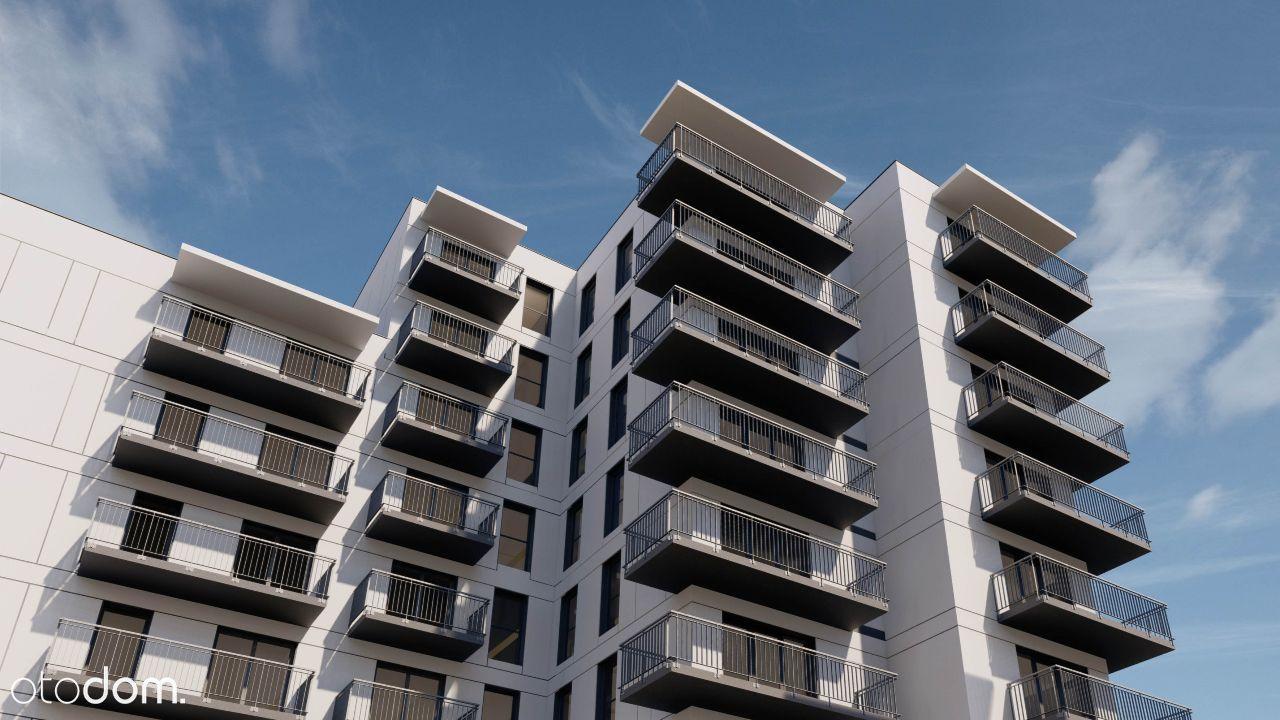 Nowość ! Mieszkania od 25 m2 - 66 m2 od Developera