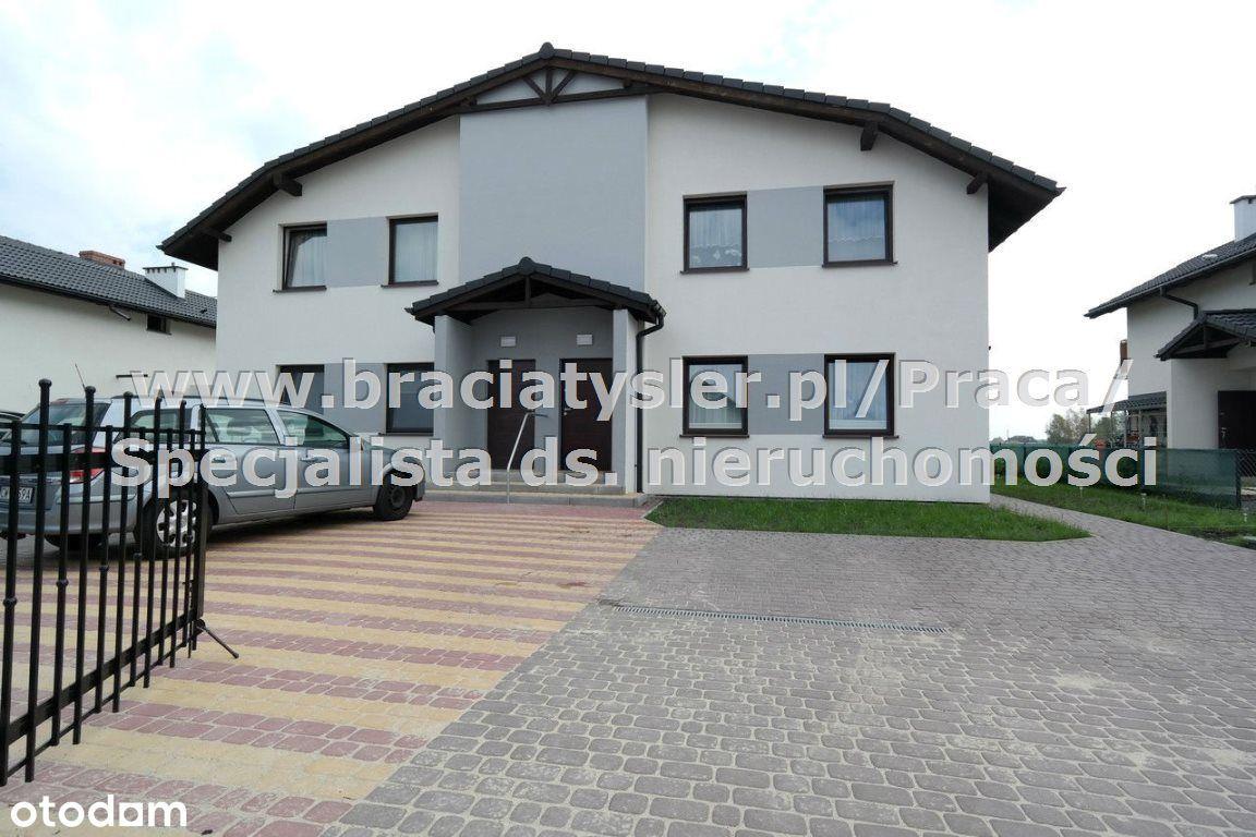 1/4 domu + miejsce post - Czarnowo 60 m2 - 295.000