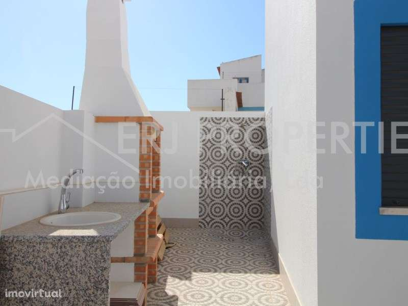 Moradia para comprar, Vila Nova de Cacela, Faro - Foto 10