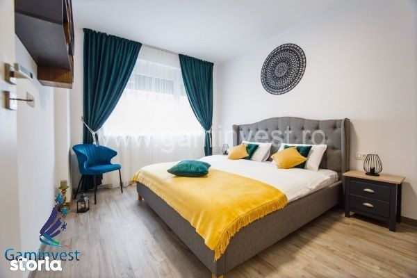 GAMINVEST A1534 De inchiriat apartament in West Residence