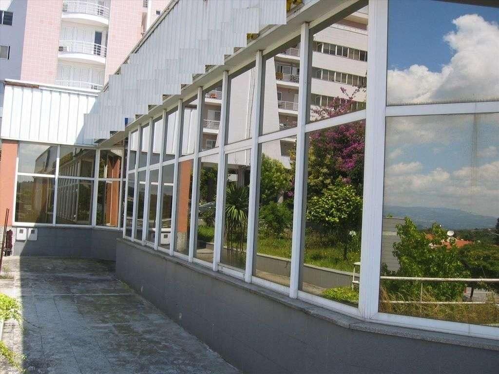 Escritório para arrendar, Real, Dume e Semelhe, Braga - Foto 1