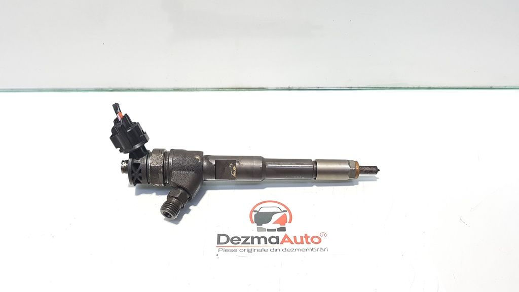 Injector, Nissan Note 2, 1.5 dci, K9K, - 1
