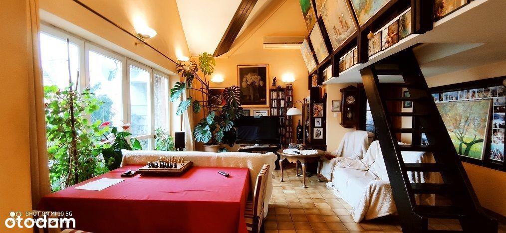 Klimatyczne mieszkanie Nad Wartą na Ostrowie Tumsk