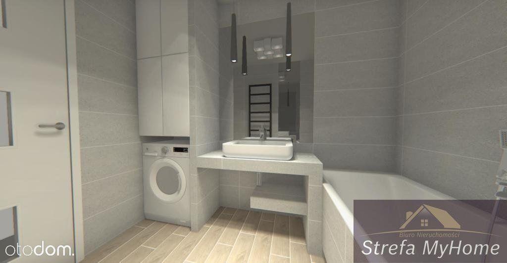 Mieszkanie, 27,36 m², Niechorze