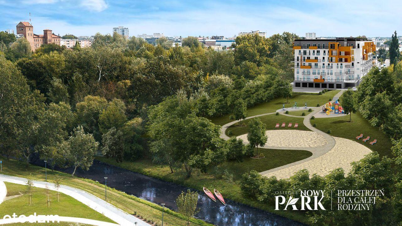 Nowy Park