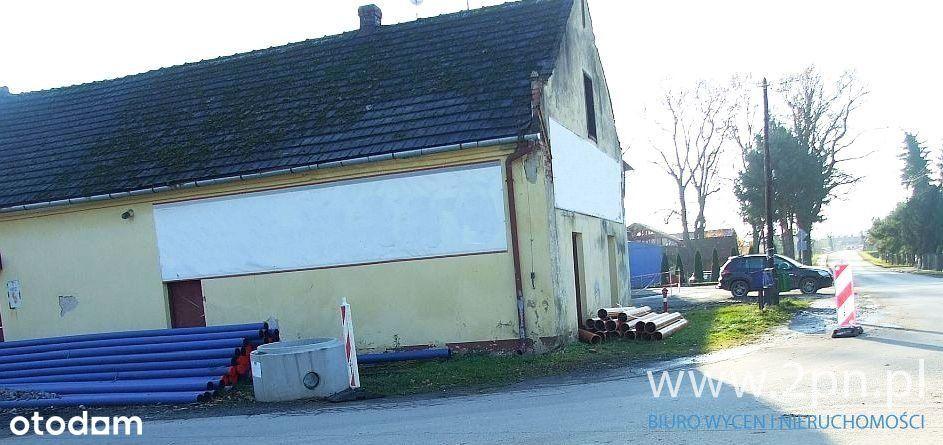 Dom, 120 m², Ochaby Małe