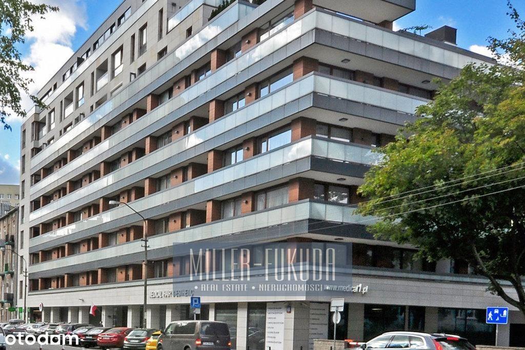 Mieszkanie, 46,38 m², Warszawa