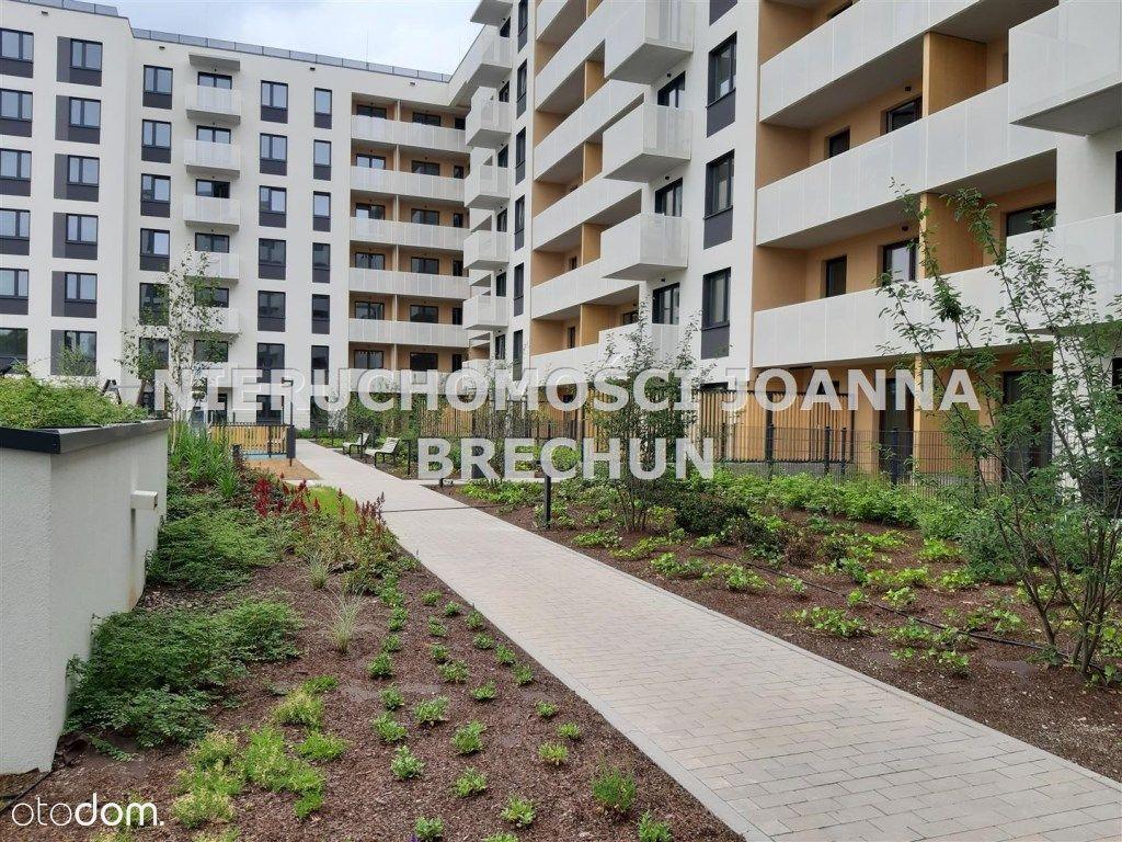Mieszkanie, 40 m², Wrocław