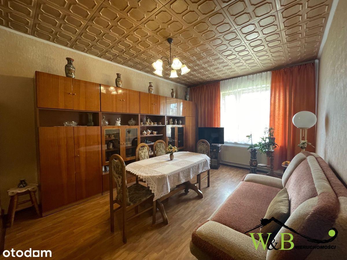Mieszkanie na Stroszku
