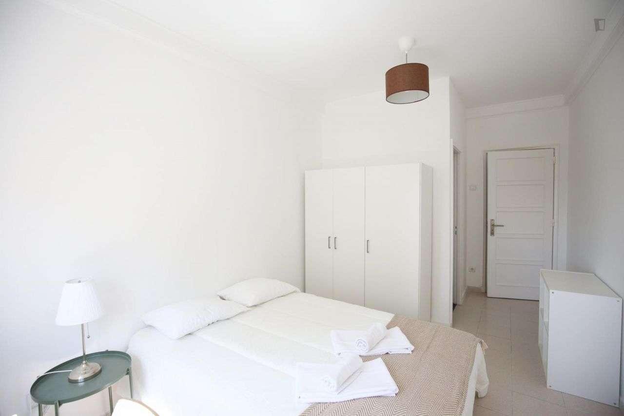Quarto para arrendar, Penha de França, Lisboa - Foto 4