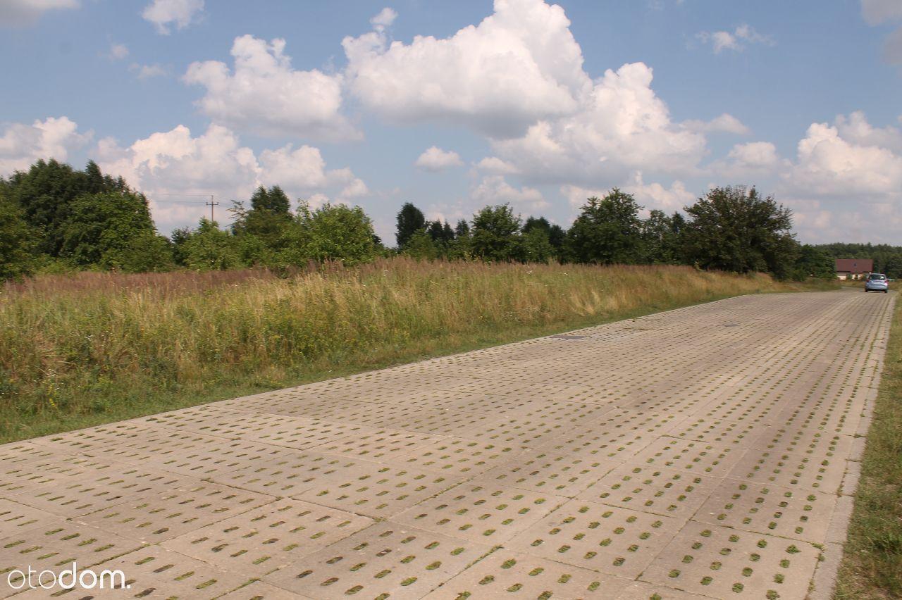 OPOLSKA WIDZEW Marmurowa rejon pow 14997m2. prąd