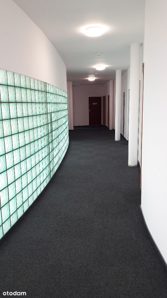 Wynajmę biuro 15,5 m2 - Jagiellońska 67