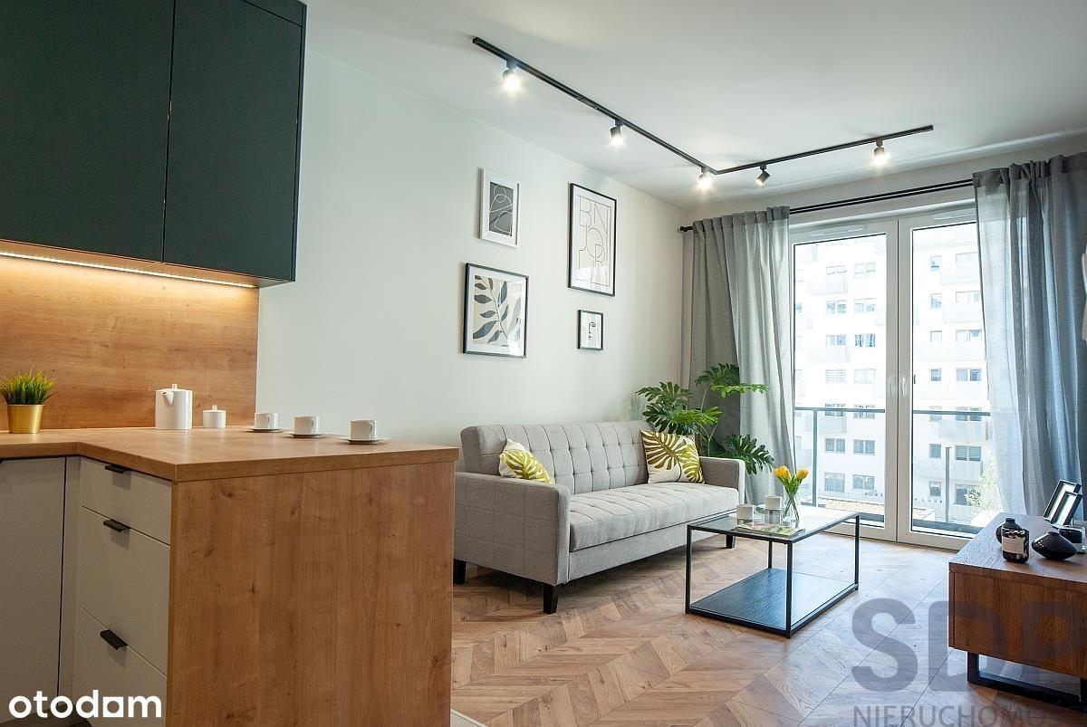 Nowe mieszkanie, świetna lokalizacja