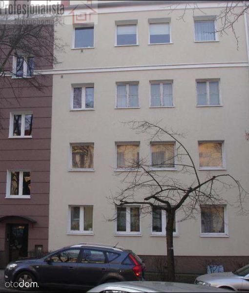 Gdynia Wzgórze Św.Maksym.,3 pok.,balkon,2 piętro