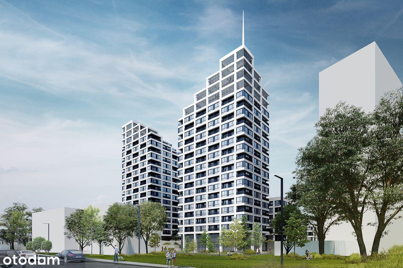 Apartamenty Resovia Sky / Rzeszów
