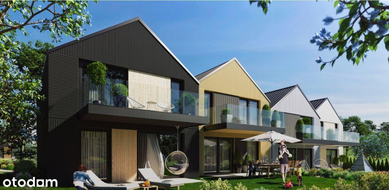 Republika Matarnia - nowoczesne domy