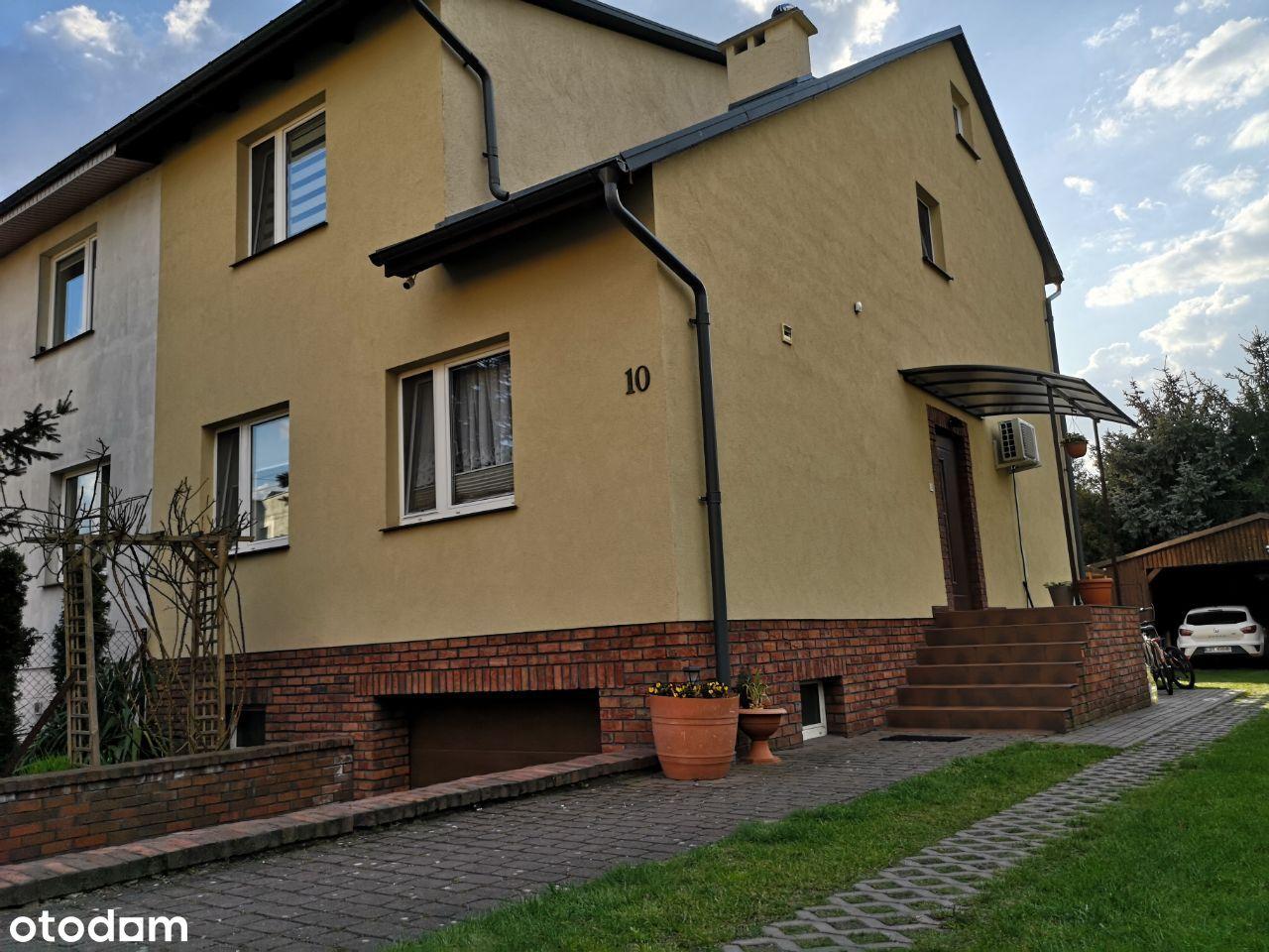 Białe Błota Dom 140m2
