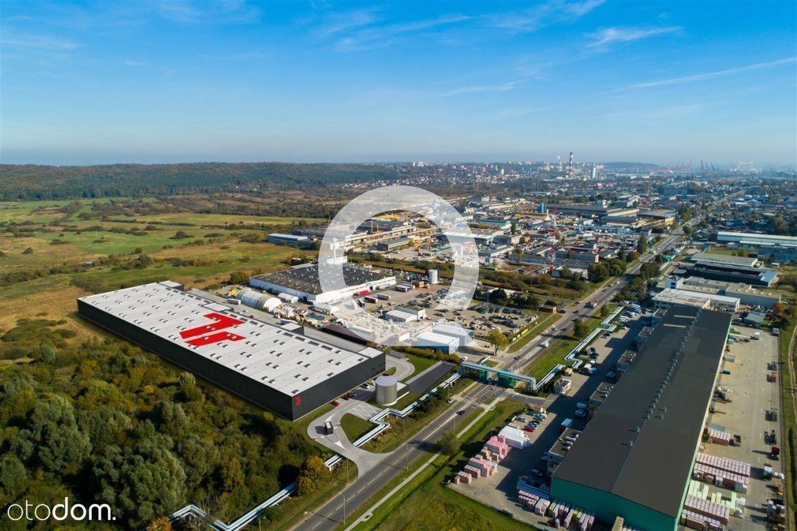 Hala/Magazyn, 2 086 m², Gdynia