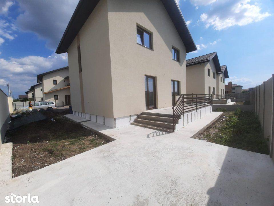 Casa Vila Individuala In Ansamblu Rezidential id nr 33