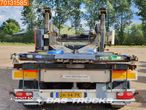 Van Hool 3B2015 Price per unit! 3 axles ADR 1x 20 ft 1x30 ft Liftachse - 11