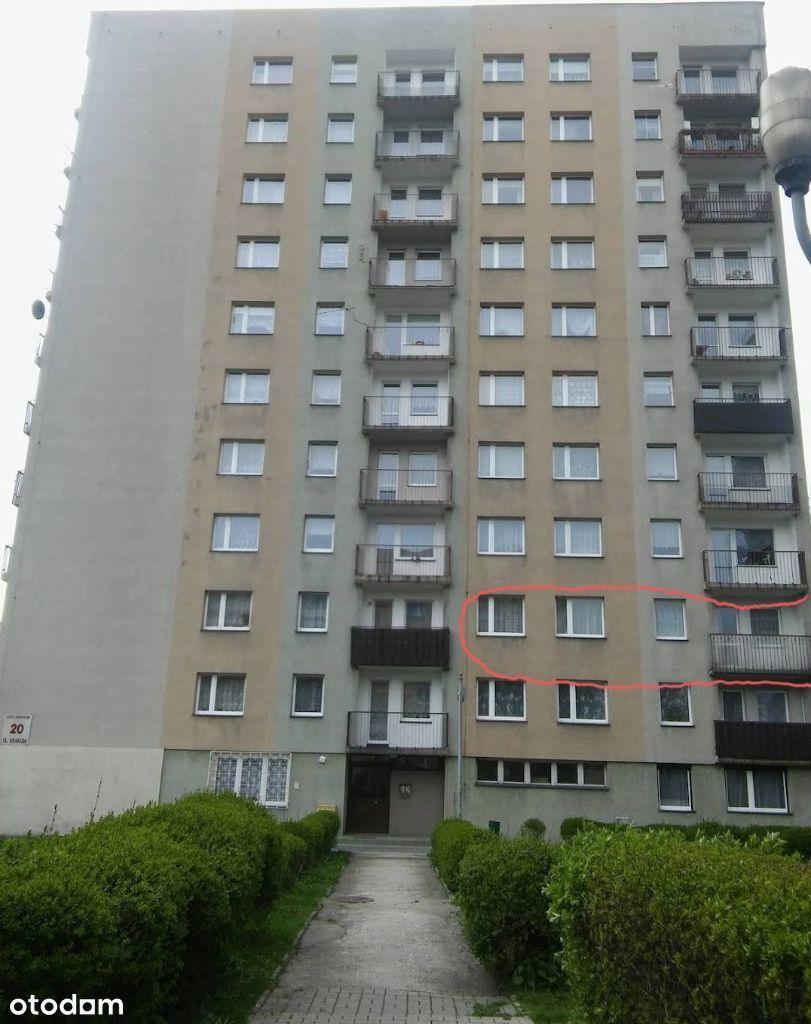 Piękne jasne Mieszkanie Chorzów, ul. Krakusa 20