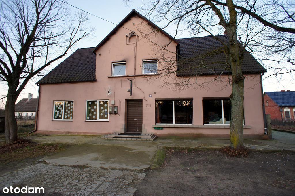 Lokal użytkowy - sklep Wierzchosław