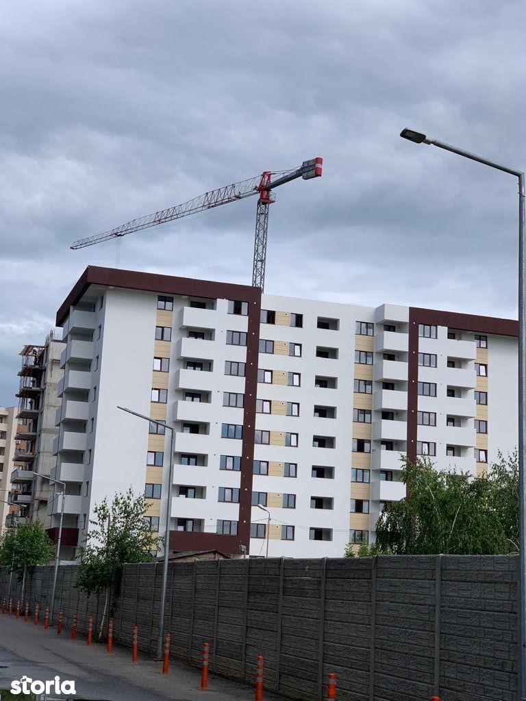 Apartament 2 camere, Dream Residence Rahova