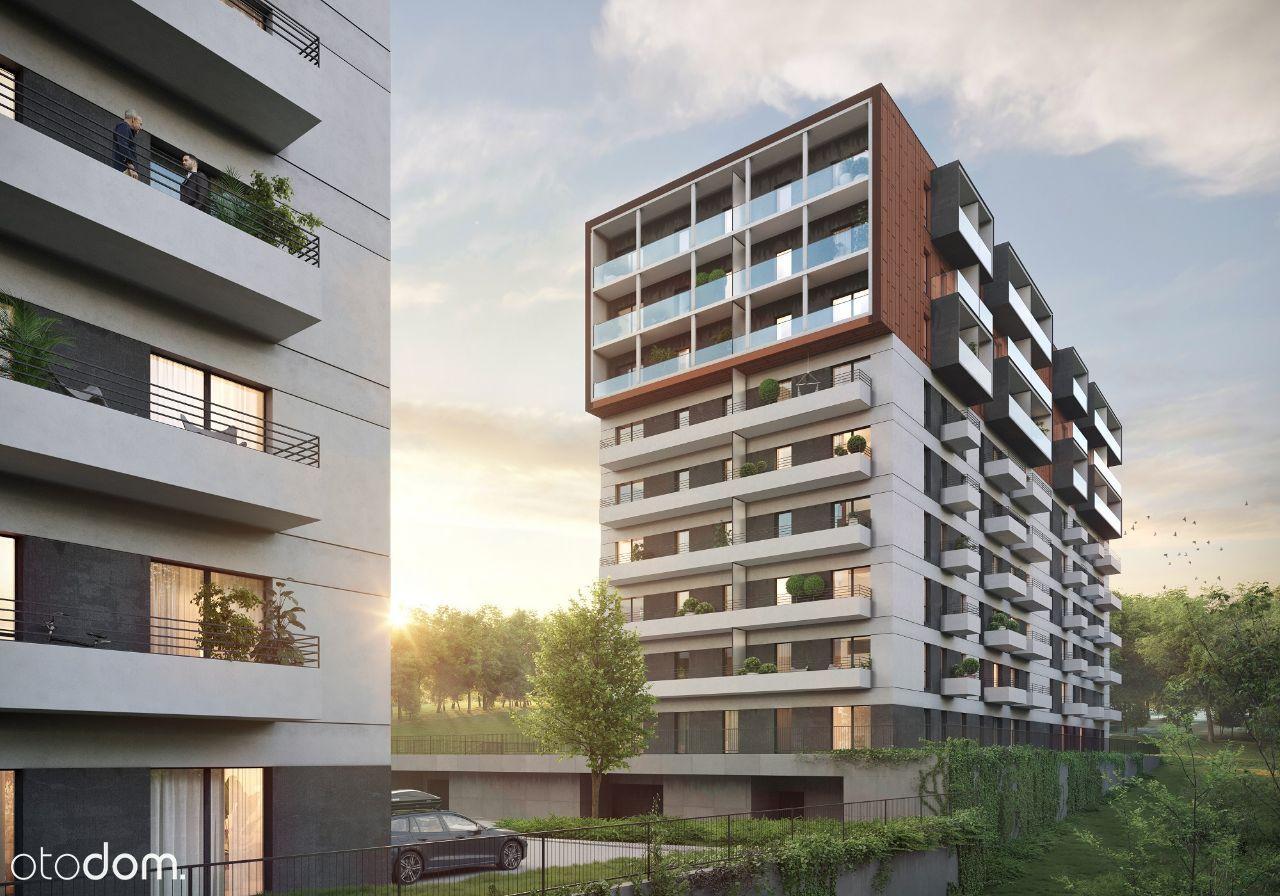 OGRÓDEK 70 m2 - Blisko budowanej pętli tramwajowej