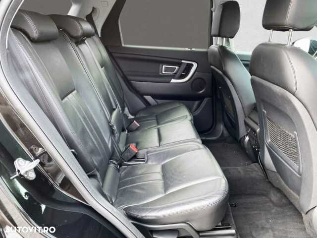 Land Rover Discovery Sport - 6