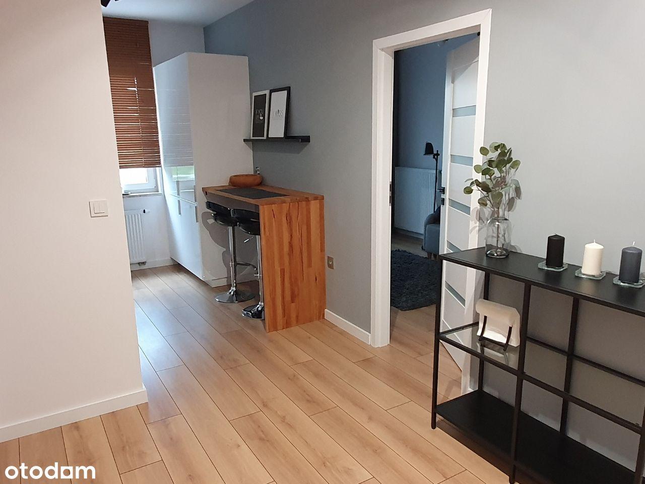 Wynajmę nowe mieszkanie 2 pokoje Malta