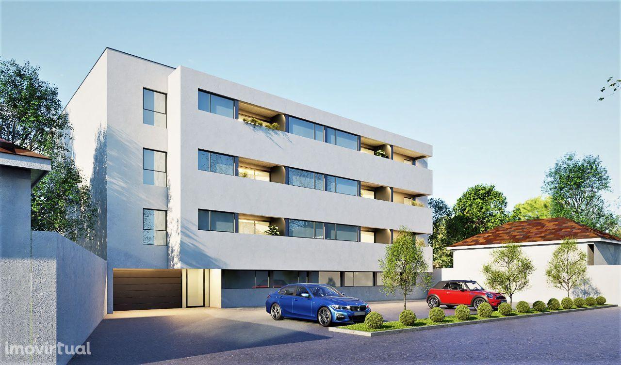 Apartamentos novos em Esmoriz - Preço de Campanha