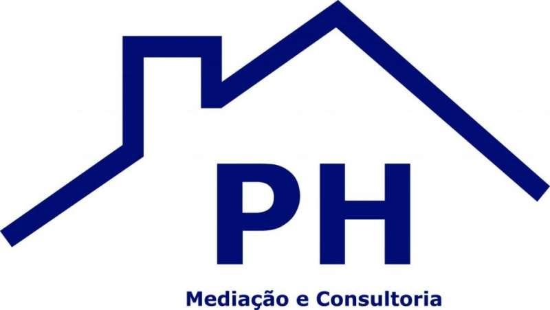 Agência Imobiliária: PH - Mediação e Consultoria